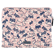 Buy Radley Cherry Blosssom iPad Cover, Pink Online at johnlewis.com