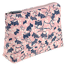 Buy Radley Cherry Blossom Dog Large Pouch, Pink Online at johnlewis.com