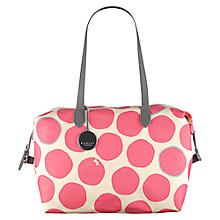 Buy Radley Spot On Medium Tote Bag, Pink Online at johnlewis.com