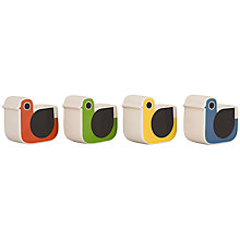 Buy Orla Kiely Egg Cups, Set of 4 Online at johnlewis.com