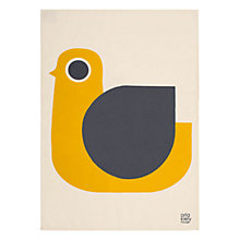 Buy Orla Kiely Hen Tea Towel, Set of 2 Online at johnlewis.com