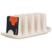 Buy Orla Kiely Toast Rack Online at johnlewis.com