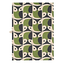Buy Orla Kiely Owl Tea Towel, Set of 2 Online at johnlewis.com