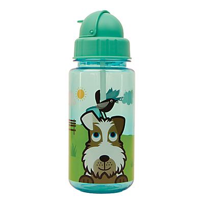 Tum Tum Scruff Tritan Water Bottle