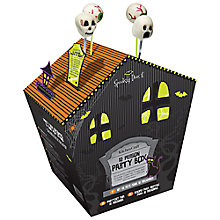 Buy Kitchen Craft 12 Person Halloween Party Box Online at johnlewis.com