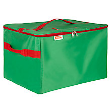 Buy Sunware Bauble Storage Bag, 72 Baubles Online at johnlewis.com