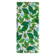 Buy John Lewis A Different Perspective Abstract Leaves Tissue Paper, Pack of 10 Online at johnlewis.com