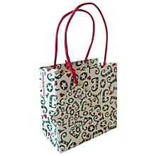 Buy Emma Bridgewater Joy Bag, Small Online at johnlewis.com