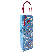 Buy Emma Bridgewater Snowstorm Bag, Champagne Online at johnlewis.com