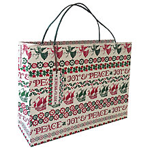 Buy Emma Bridgewater Joy Bag, Shopper Online at johnlewis.com