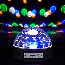 Buy John Lewis Disco Ball Light Online at johnlewis.com