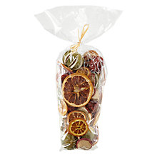 Buy John Lewis Midwinter Assorted Dried Fruit Bag, Large Online at johnlewis.com