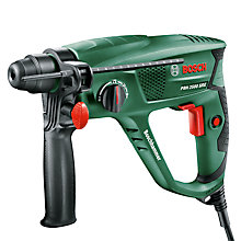 Buy Bosch PBH 2500 SRE Rotary Hammer Drill Online at johnlewis.com