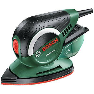 Bosch PSM Primo 50W Multi-Sander