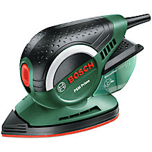 Buy Bosch PSM Primo 50W Multi-Sander Online at johnlewis.com