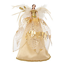 Buy John Lewis Enchantment Fairy Tree Topper Online at johnlewis.com
