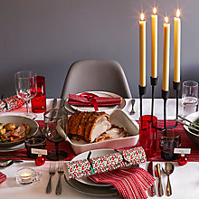 Buy Roast Pork with Spices & Crisp Crackling Online at johnlewis.com