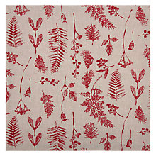 Buy John Lewis Midwinter Berries Napkins, Set of 4 Online at johnlewis.com