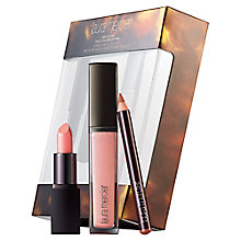 Buy Laura Mercier Haute Lips Full Colour Lip Trio Online at johnlewis.com
