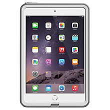 Buy LifeProof Frē Case for iPad mini 1, 2 & 3 Online at johnlewis.com
