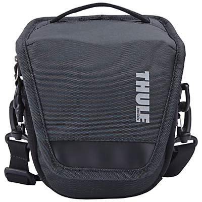 Thule Covert CSC Satchel Camera Bag, Dark Shadow