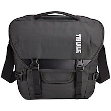 Buy Thule Covert DSLR Camera Satchel, Dark Shadow Online at johnlewis.com