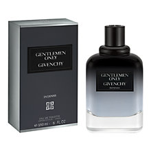 Buy Givenchy Gentlemen Only Intense Eau de Toilette, 150ml Online at johnlewis.com