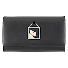 Buy Radley Picture Perfect Large Leather Matinee Purse Online at johnlewis.com