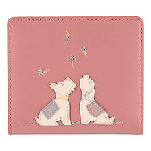 Buy Radley Dandy Dogs Medium Leather Purse Online at johnlewis.com