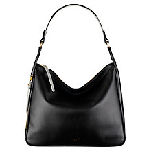 Buy Radley Frith Street Medium Leather Hobo Bag Online at johnlewis.com