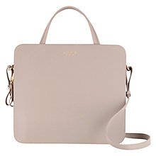 Buy Radley Barbican Leather Multiway Bag Online at johnlewis.com