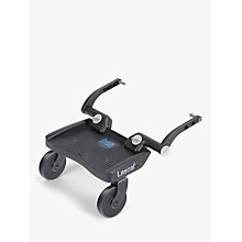 Buy Lascal Mini 3D BuggyBoard, Blue Online at johnlewis.com