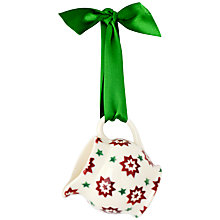 Buy Emma Bridgewater Tiny Jug Decorations Online at johnlewis.com