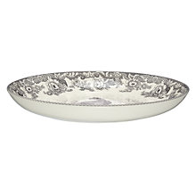 Buy Spode Rural Delamere Serve Bowl Online at johnlewis.com