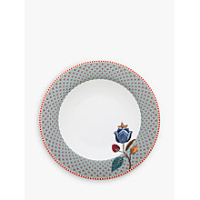 Buy PiP Studio Fantasy 21.5cm Soup Plate Online at johnlewis.com