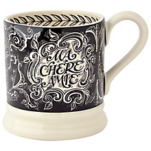 Buy Emma Bridgewater Cher Amie 1/2pt Mug Online at johnlewis.com