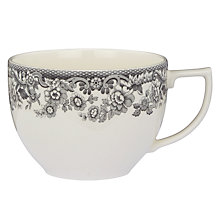 Buy Spode Rural Delamere Jumbo Cup Online at johnlewis.com