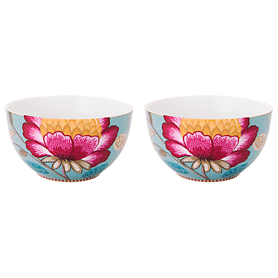 PiP Studio Fantasy Set of 2 Bowls