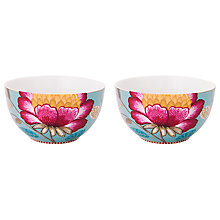 Buy PiP Studio Fantasy Set of 2 Bowls Online at johnlewis.com