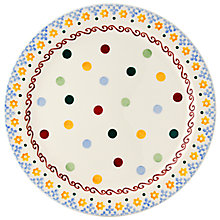 Buy Emma Bridgewater Folk Cake Plate Online at johnlewis.com
