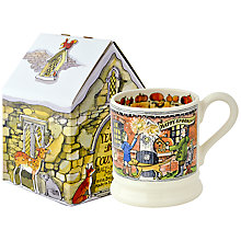 Buy Emma Bridgewater Halloween 1/2 Pint Mug with Gift Box Online at johnlewis.com