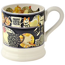 Buy Emma Bridgewater Dresser Mug, Half-Pint Online at johnlewis.com