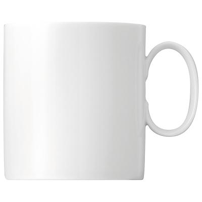 Rosenthal Thomas Medaillon White Mug