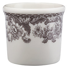 Buy Spode Rural Delamere for John Lewis Egg Cup Online at johnlewis.com