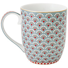 Buy Pip Studio Bloomingtales Mug, Blue Online at johnlewis.com