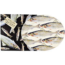 Buy Emma Bridgewater Medium Oval Platter with Gift Box Online at johnlewis.com