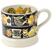 Buy Emma Bridgewater Dresser Baby Mug Online at johnlewis.com