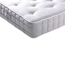 Buy John Lewis Ortho 1400 Pocket Spring Mattress, Small Double Online at johnlewis.com