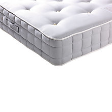Buy John Lewis Ortho 1200 Pocket Spring Mattress, Kingsize Online at johnlewis.com