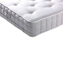 Buy John Lewis Ortho Pocket Spring 1600 Mattress, Single Online at johnlewis.com